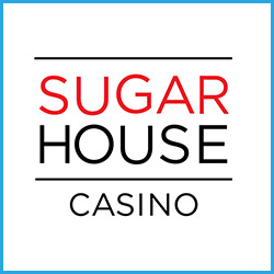 Sugar House Casino Logo