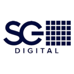 SG Digital logo