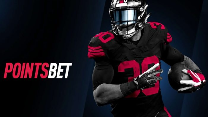 Points Bet Banner