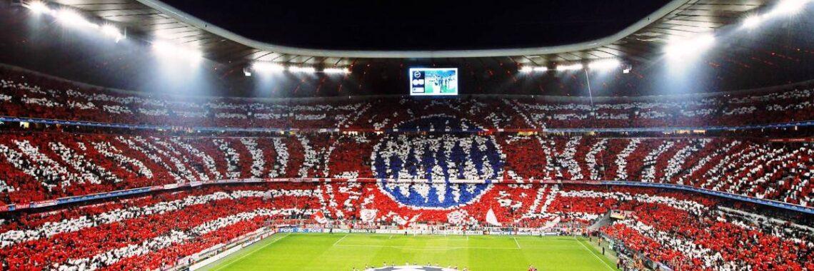 Bayern Munich_Logo
