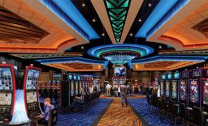 US Land-Based Casinos Starting to Reopen