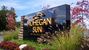 Mohegan Sun PA Online