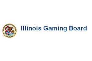 Illinois Gaming Board logo