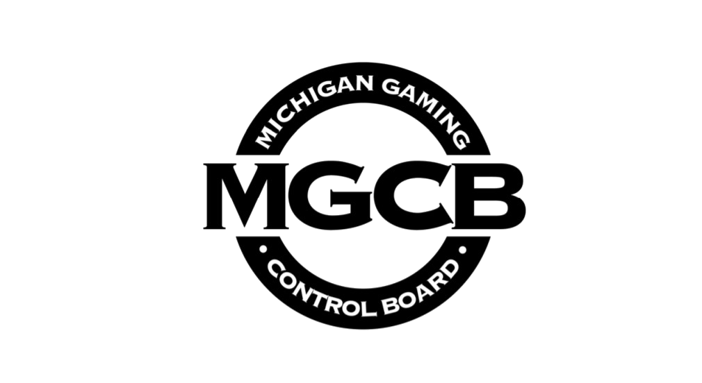 Michigan Gaming Control Board logo