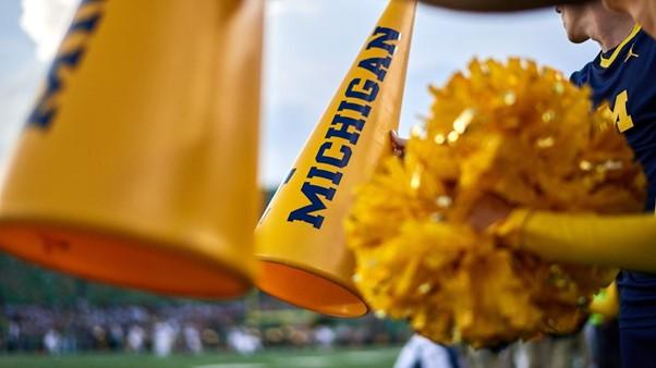Michigan sports
