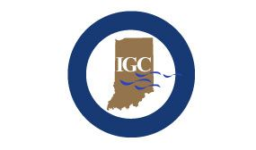 indiana gaming commission logo
